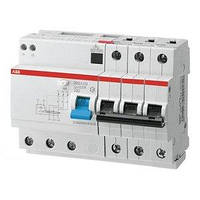 Диффавтомат ABB DS203 A-C63/0,03 (2CSR253101R1634)