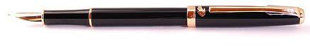 Ручка перьевая Crocodile 228 F в подарочной упаковке, фото 2