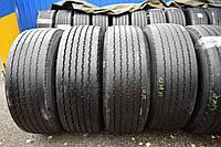 Грузовые шины б/у 385/65 R22.5 Fulda Ecotonn