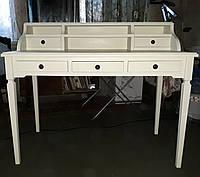 Письмовий стіл, стіл бюро