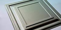 Металлическая филенка 480х480х1.5мм