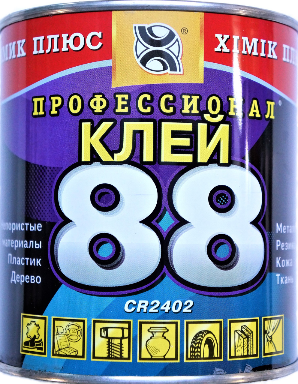 Клей для обуви 88 Украина 0,350 кг.