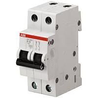 Автоматический выключатель ABB SH202-C40 (2CDS212001R0404)