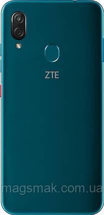 Смартфон ZTE BLADE V10 Vita 3/64GB Green, фото 2
