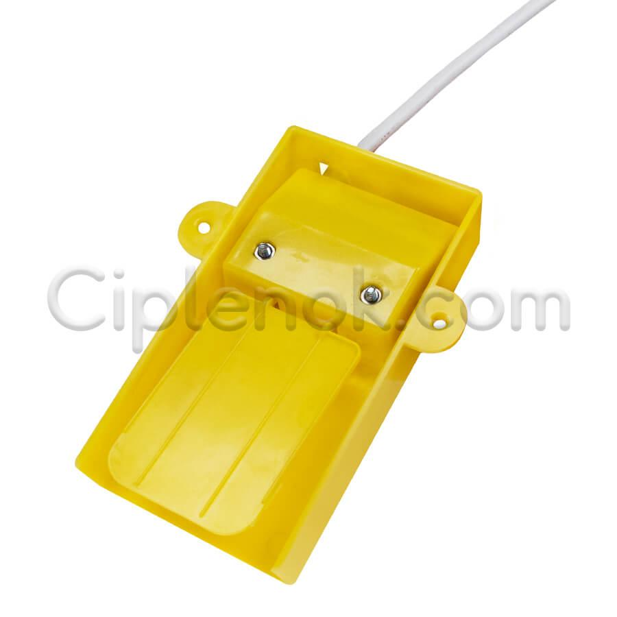 Емкостный датчик в контр. кормушку (датчик движения корма) GL