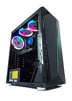 Игровой компьютер бу ПК Intel i7 3770 , Видеокарта GTX 1070 8GB , 16 GB DDR3 , SSD 128 GB + HDD 500GB