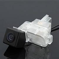 Камера заднего вида универсальная Mazda 6 2009 - 2014 мазда цветная матриц CCD, фото 1