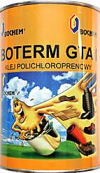 Клей полихлоропреновый (наирит) BOTERM «GTA-1»  1л/0,8кг