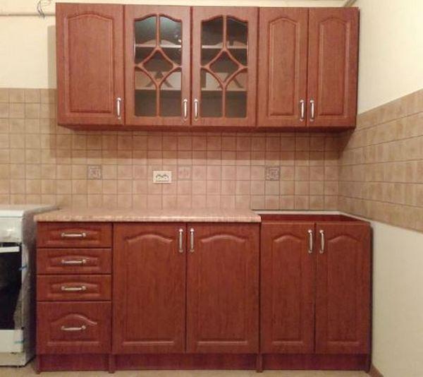 Кухня Оля 2,0 метра