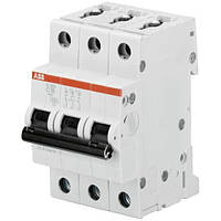 Автоматический выключатель ABB S203-B16 (2CDS253001R0165)