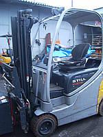 Погрузчик STILL RX20-18PH, фото 1