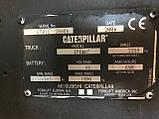Вилочный погрузчик Caterpillar EP16NT FFT4310, фото 3