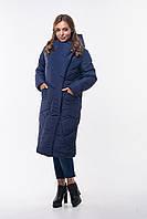 Зимняя Модная  куртка-одеяло женский(46-54) , доставка по Украине