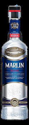 Водка Marlin Ocean / Океан 0.7л, фото 2