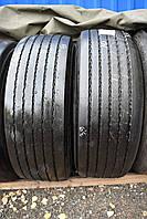 Грузовые шины б/у 385/65 R22.5 Continental HSR 2, 10 мм, пара