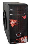 Сис. блок AMD A4-6300 3.7 Ghz sFM2 / GA-F2A68HM-DS2/ 6Gb DDR3/ 500Gb S-ATA / GeForce GT9600 512MB/ ATX 450W, фото 1