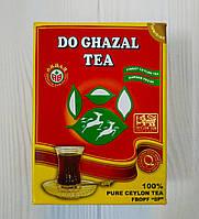 Цейлонский чай Do Ghazal tea, 25гр (Германия)