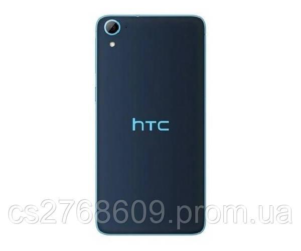 "Задня кришка HTC Desire 826 (black) ""Original"""