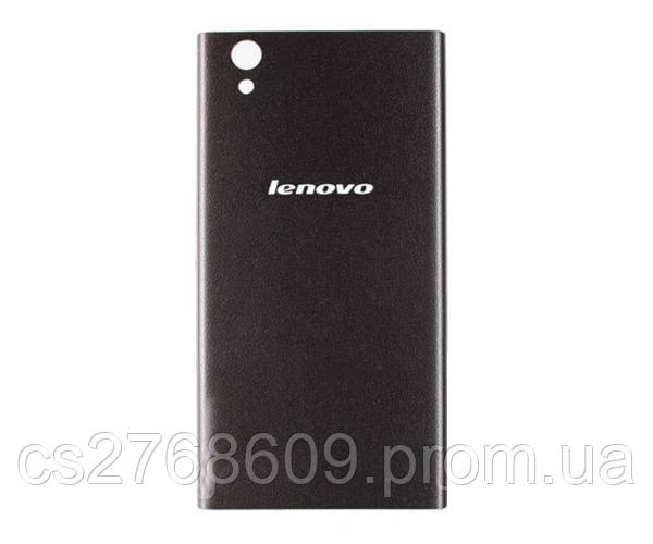 "Задня кришка Lenovo P70 (black) ""Original"""