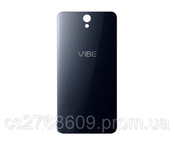 "Задня кришка Lenovo Vibe S1 (blue) ""Original"""