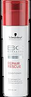 Восстанавливающий кондиционер Schwarzkopf Professional BC Bonacure Repair Rescue Conditioner 200 мл