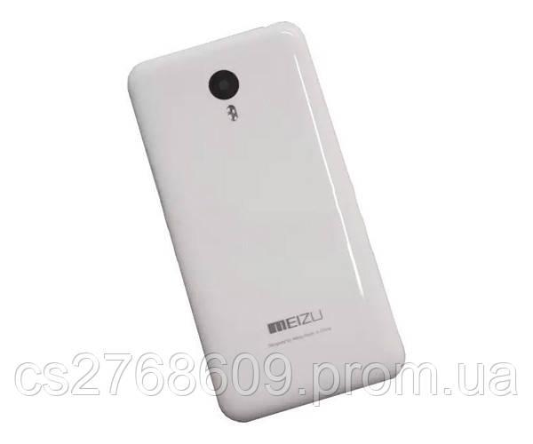 "Задня кришка Meizu M2 Note (white) ""Original"""