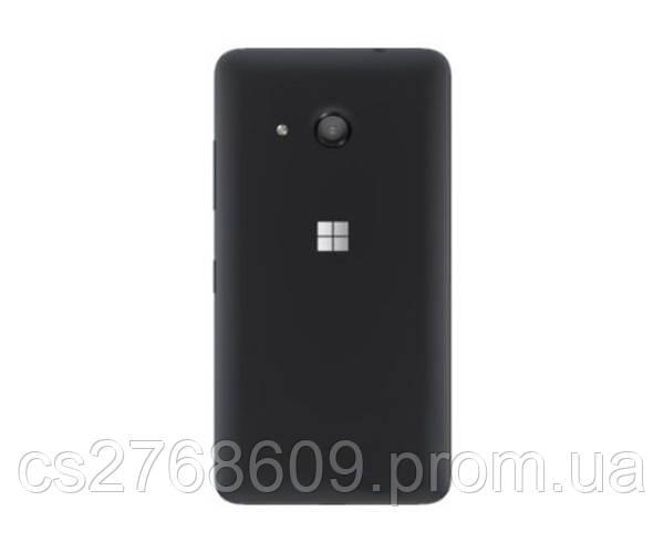 """Задня кришка Nokia 550 (black) """"Original"""""""