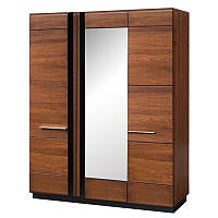 Шкаф с зеркалом Porti Szynaka Meble 165х210x60 (PORTI_73) 034783, фото 1