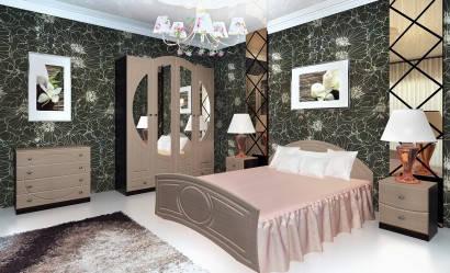 Кровать  Омега, фото 2