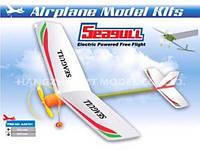 Самолет электромоторный ZT Model Seagull 470мм (ZT-AA01101)