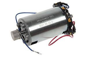 Двигатель для кухонного комбайна Braun CombiMax K700 (63205633) 7322010874