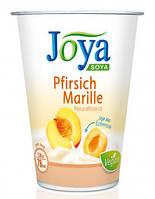 Йогурт соевый c абрикосом и персиком,  JOYA, 200 г