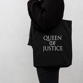 "Экосумка GoT ""Queen of justice"", фото 2"