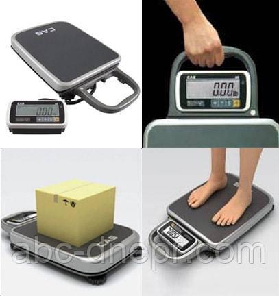 Напольные весы CAS PB-60