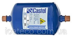 Фильтр осушитель Castel 4303/2s  (032s) под пайку