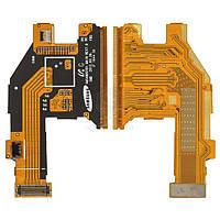Шлейф для Samsung Galaxy S3 I9300, Galaxy S3 I9305, Galaxy S3 Duos I9300i Оригинал Для ремонта дисплея