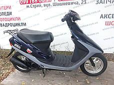 Скутер Honda Dio AF-27 (чорний) Японія!!, фото 3