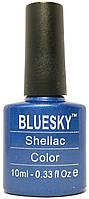 Гель-лак Shellac BlueSky 056