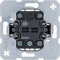 Механизм кнопки Berker, 2 кл., 4NO (503404)