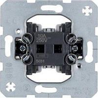Механизм кнопки Berker, 1 кл., 1NO (5031)