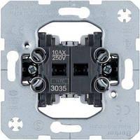 Механизм выключателя Berker, 2 кл. (3035)