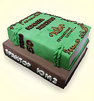 """Торт """"Книга жизни"""""""