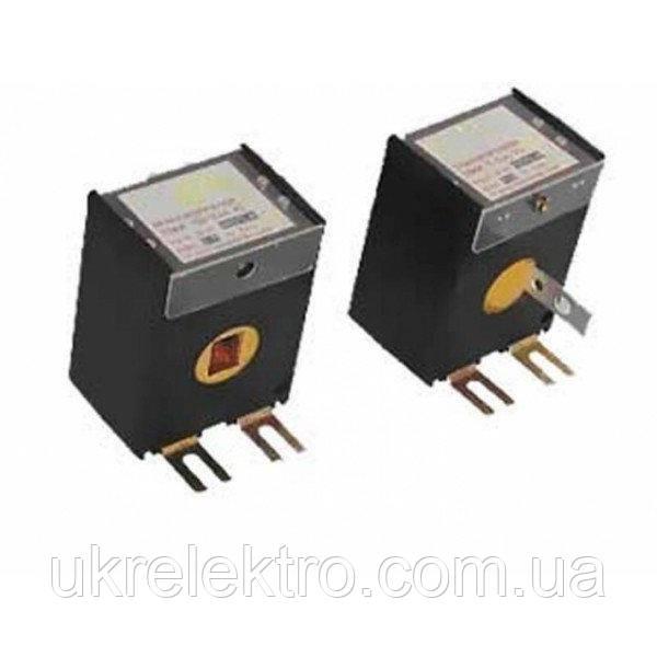 Трансформатор тока Т-0,66А (межповерочный интервал 16 лет) 30/5 У3 (0,5s)