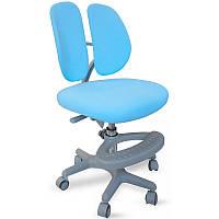 Детское кресло Evo-Kids Mio-2 голубое, фото 1