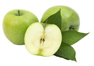 Сокосодержащая база концентрат по вкусам (Соковмісна база за смаками) Яблуко
