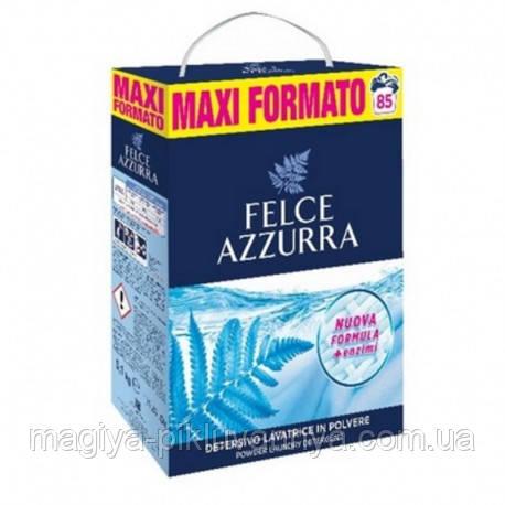 Стиральный порошок 5.1 кг Felce Azzurra, арт 408700
