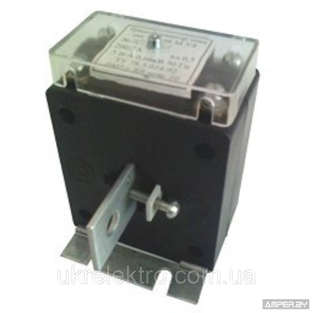 Трансформатор тока Т-0,66А (межповерочный интервал 16 лет) 300/5 У3 (0,5s)