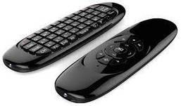 Аэромышь Air Mouse I8 мышь пульт Android TV Smart