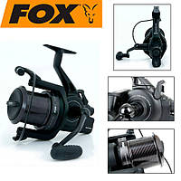 Карповая катушка FOX EOS 12000