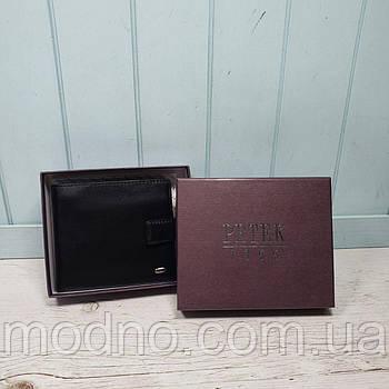 Чоловічий шкіряний гаманець Petek